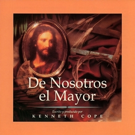 Kenneth Cope -DeNosotrosElMayor-cover