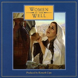 Kenneth cope - WomenAtTheWell-Cover