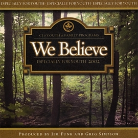 WeBelieve-cover