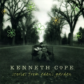 kenneth cope - EdensGarden-cover