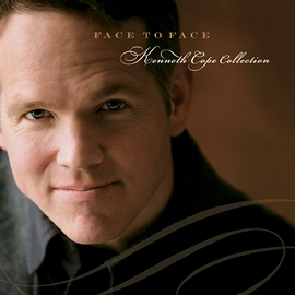kenneth cope - FaceToFace-cover