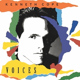 kenneth cope -Voices-cover