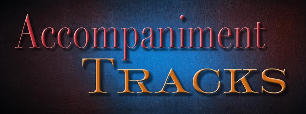 Accompaniment Tracks - Kenneth Cope