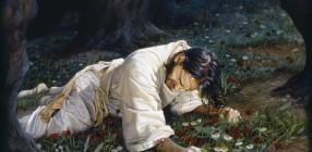 GethsemanePainting