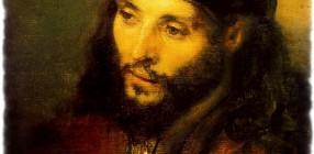Christ-byRembrandt