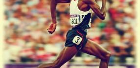 OlympicRunner